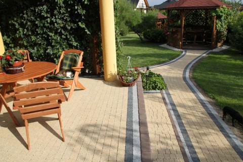 Garden Renovation